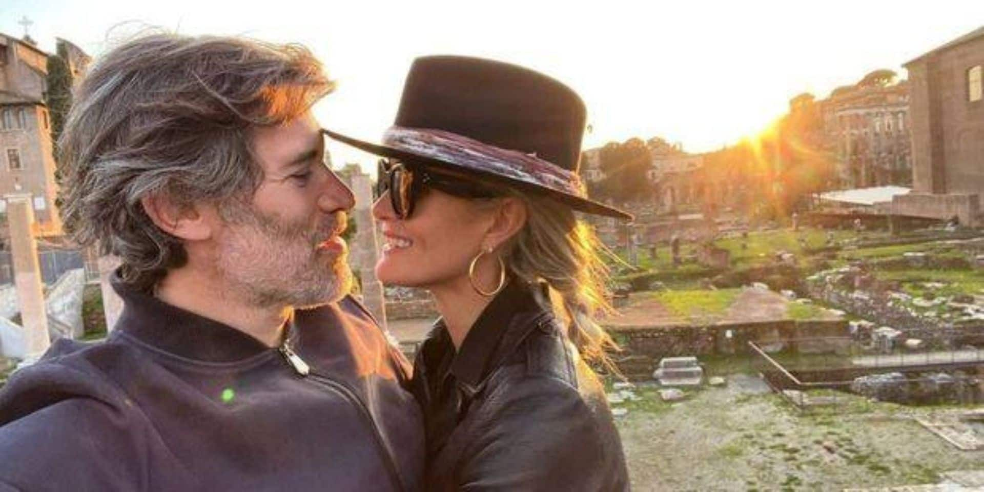 Laeticia Hallyday et Jalil Lespert: bientôt le mariage?