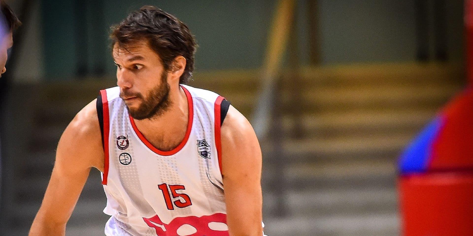 Fumée blanche pour Liège Basket!
