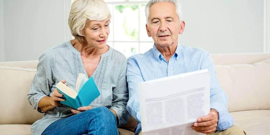 Mons: Six seniors en habitat communautaire