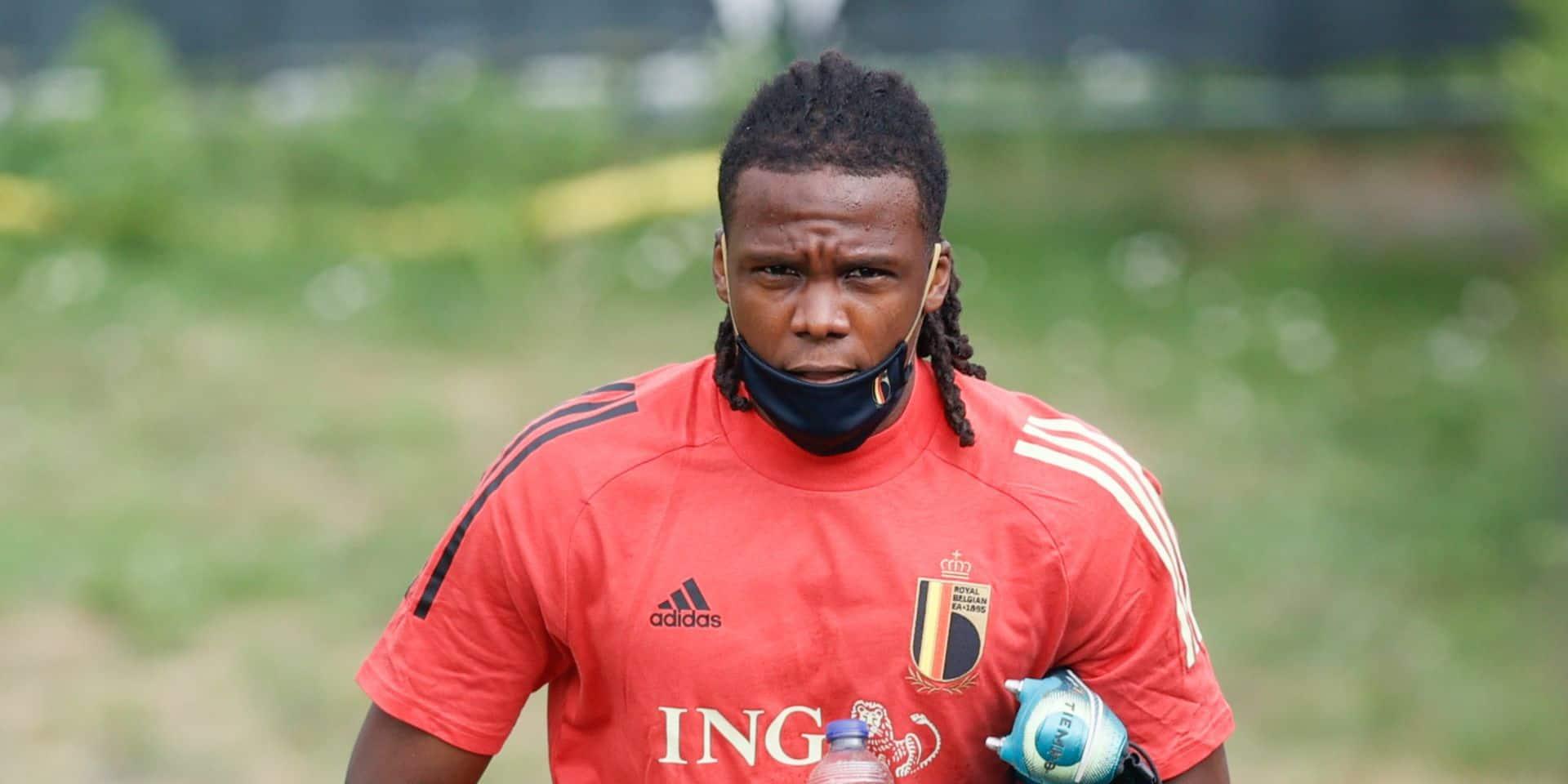 Les Belges à l'étranger : Le Hertha Berlin s'impose mais Dedrcyk Boyata est sorti sur blessure, carton pour Sels