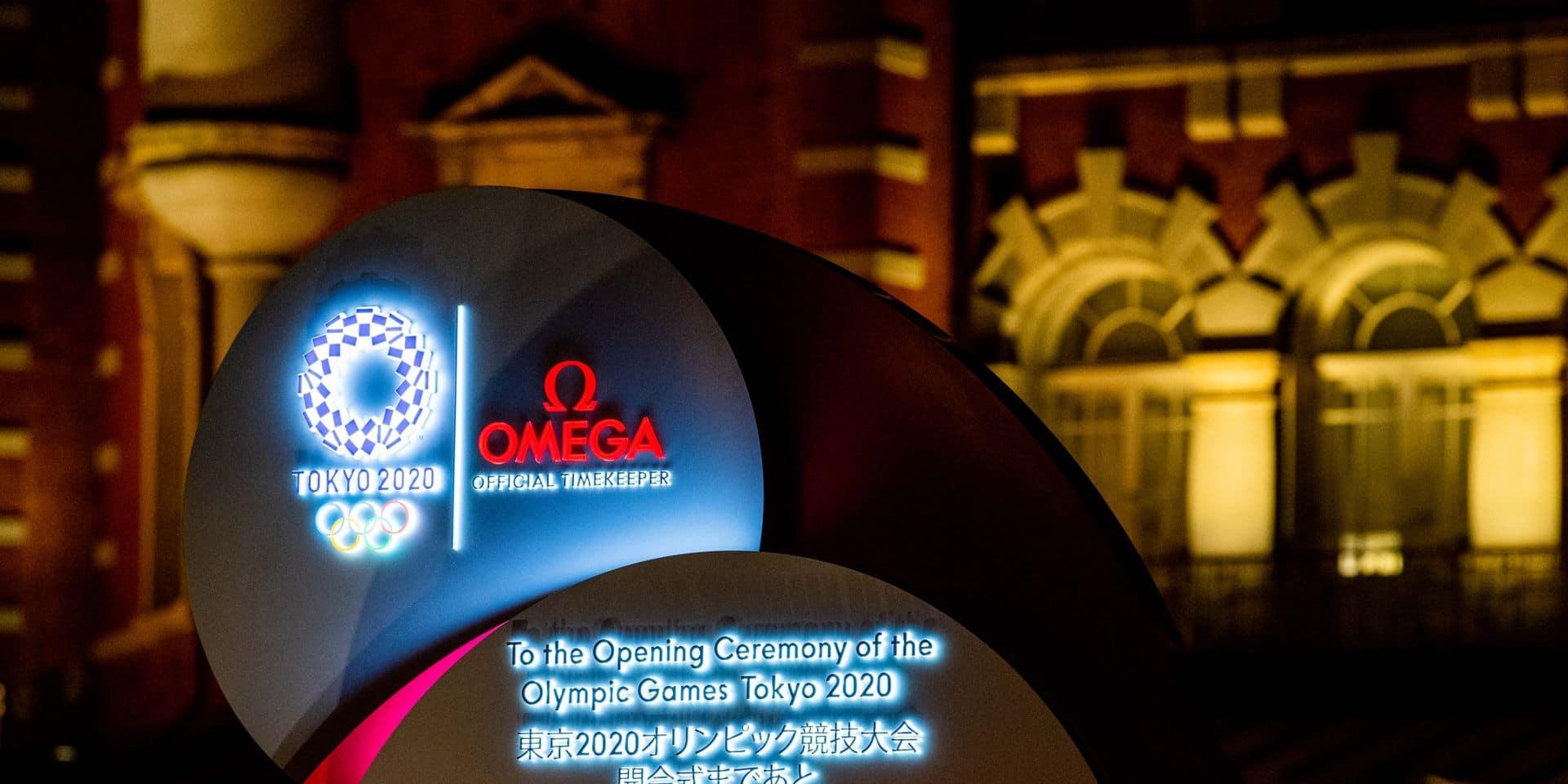 L'Autre Regard: avec la flamme olympique pour seul témoin, les Jeux sont défaits