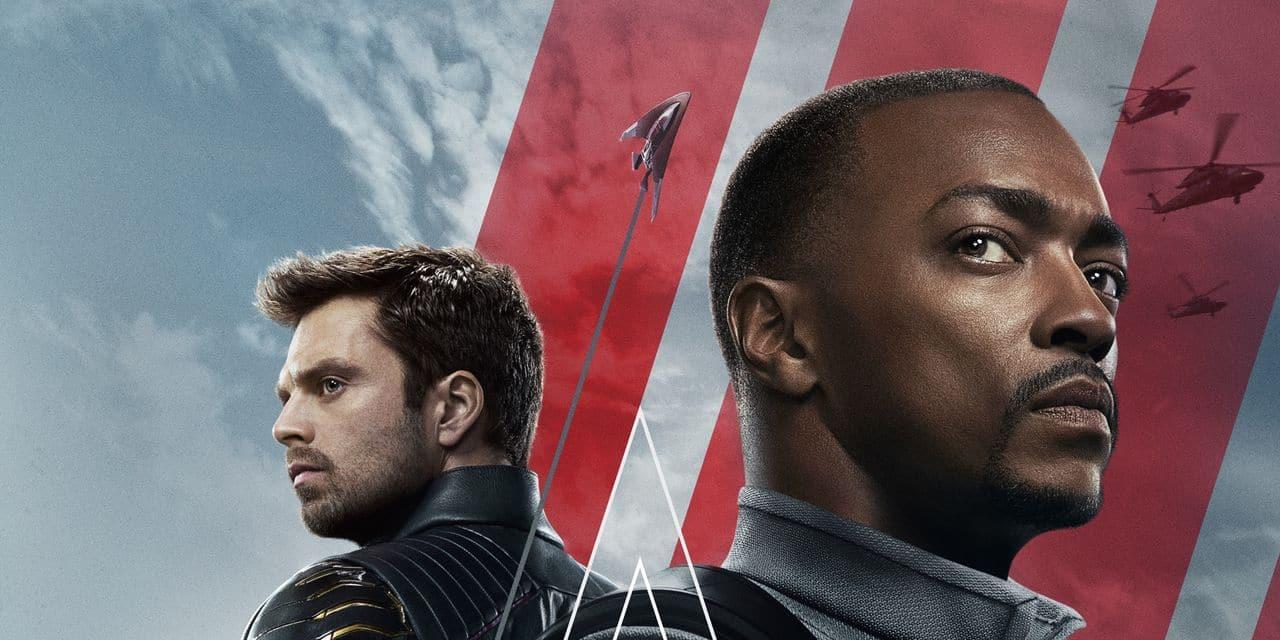 """Le big boss de Marvel nous dévoile les coulisses de la série événement The Falcon and the Winter Soldier: """"Nous voulions commencer par la meilleure scène d'action jamais vue"""""""