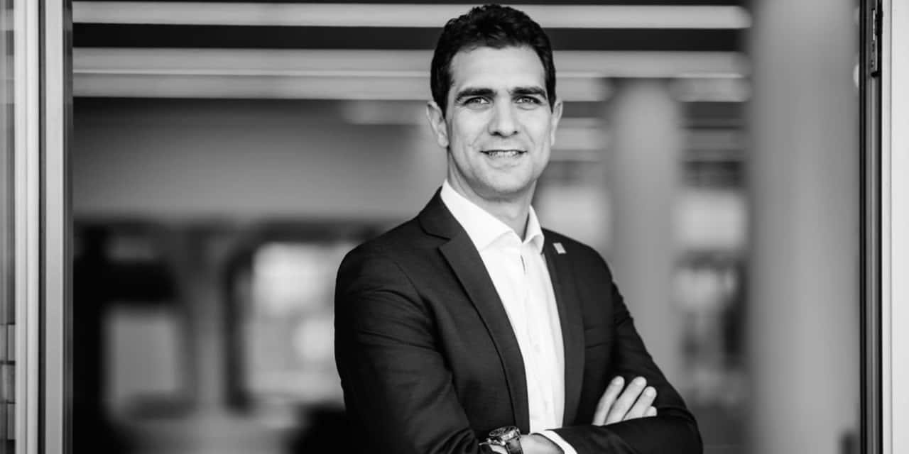 Michaël Trabbia, patron d'Orange Belgique, quitte le pays