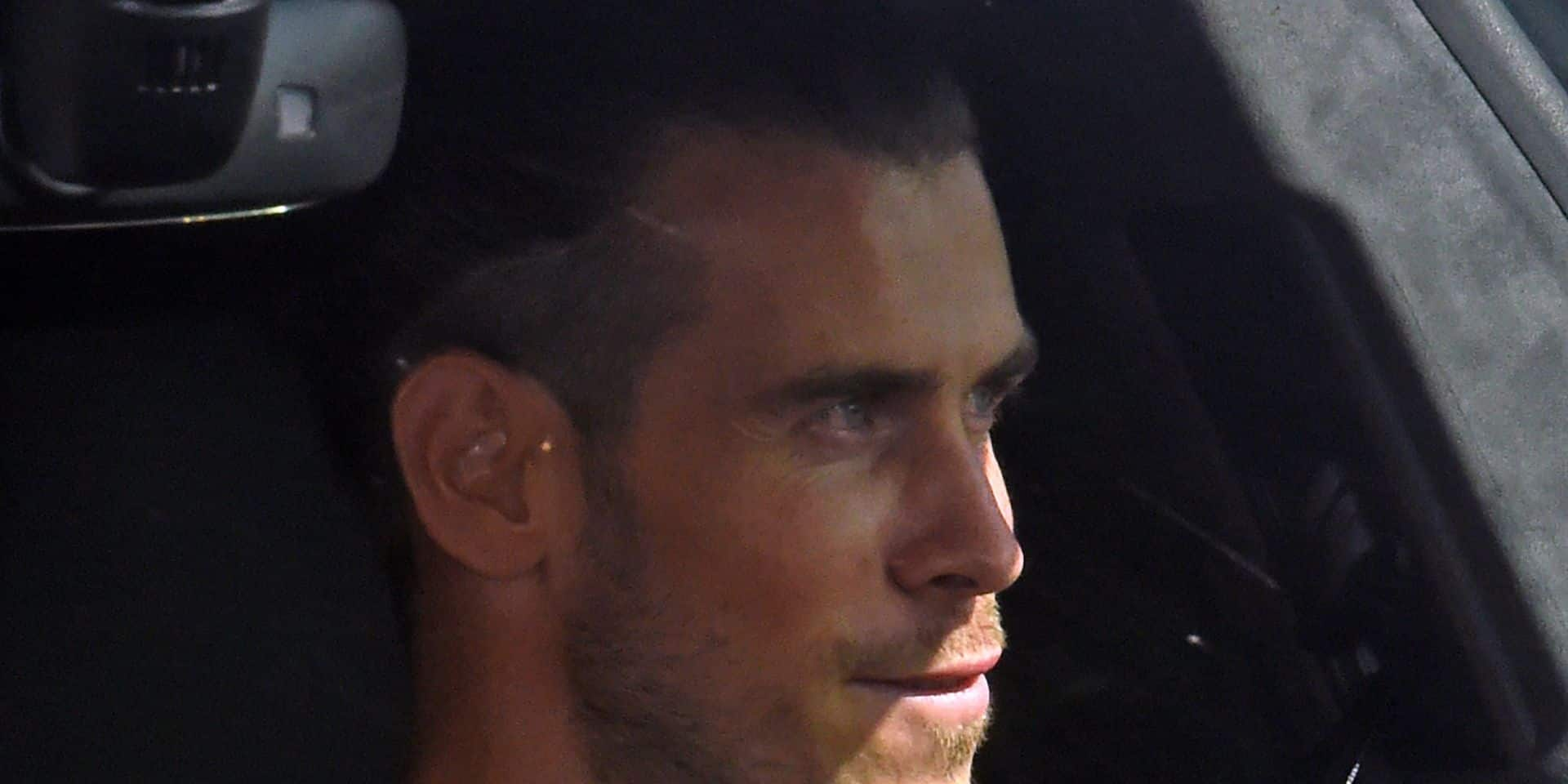 "Gareth Bale ravi d'avoir quitté Madrid: ""Je n'ai aucun regret"""