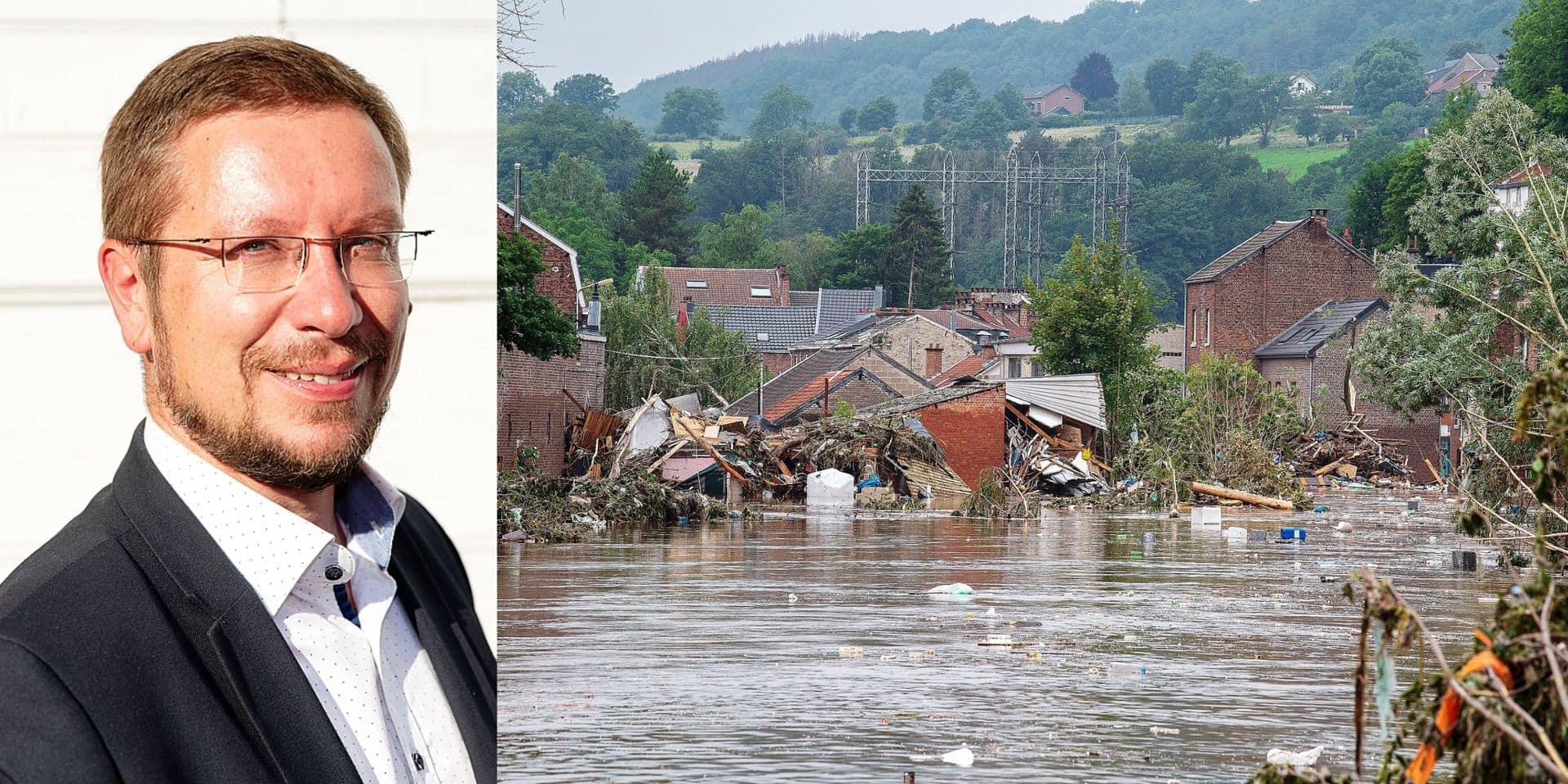 Inondations, le rapport accablant: nos autorités avaient bien accès à des prévisions annonçant l'ampleur du déluge