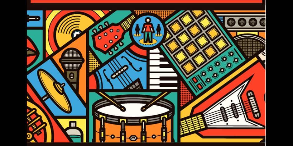 Liège: un week-end de fête de la musique !