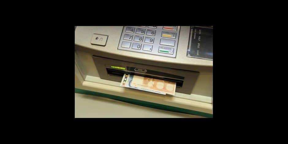 Herstal pour le renforcement du service bancaire de proximité