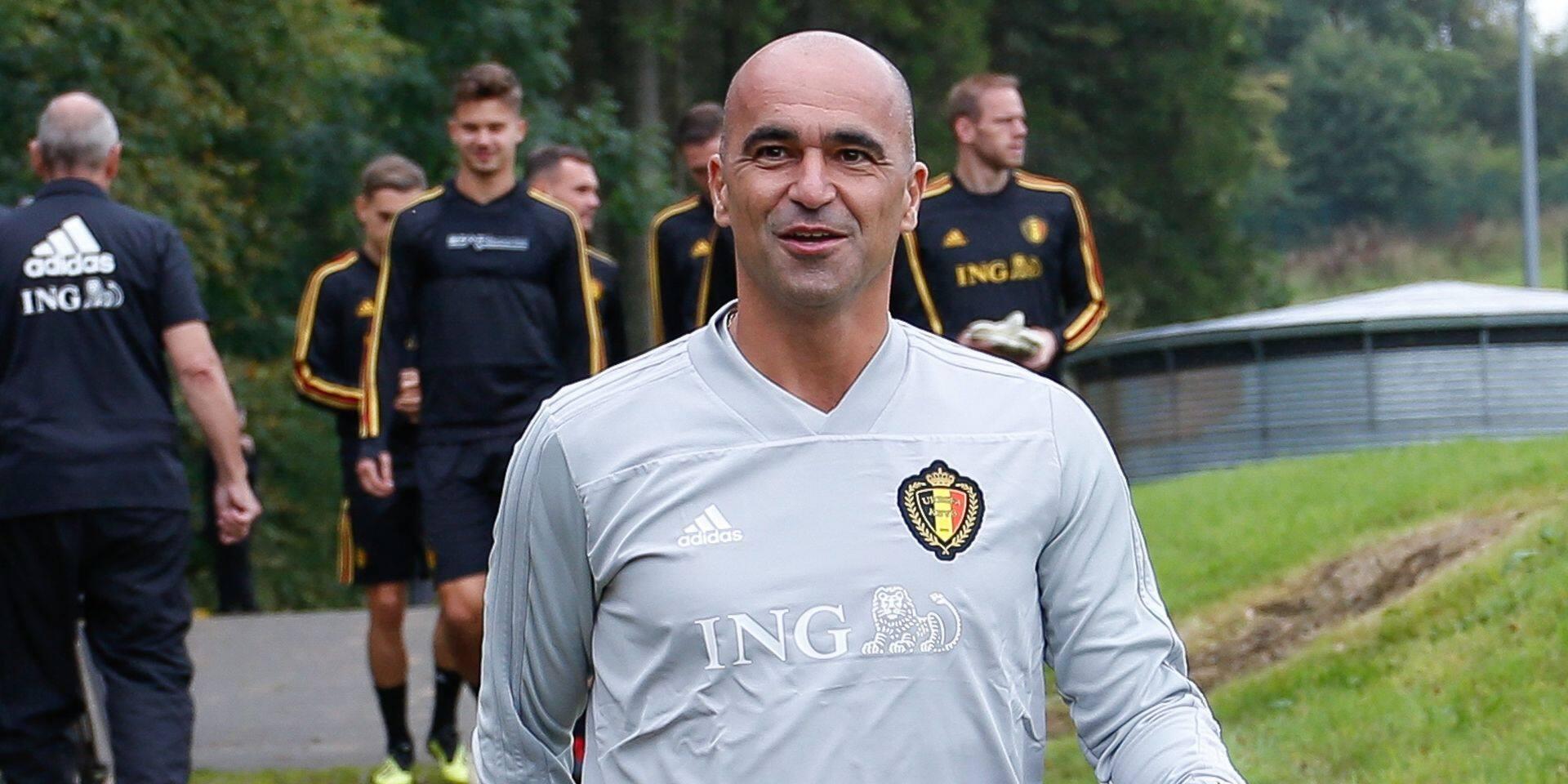 Quelles surprises Roberto Martinez va-t-il tirer de son chapeau pour la Suisse et les Pays-Bas?