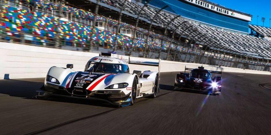WEC : les LMDh, ex-Daytona Prototypes, admises dès 2021 !