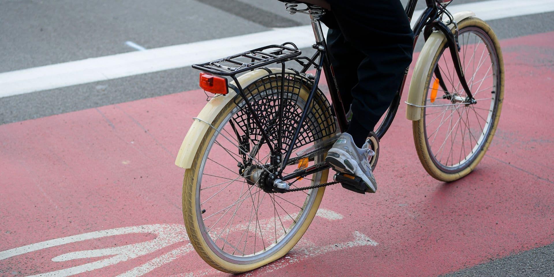 Colfontaine: plus de pistes cyclables réclamées