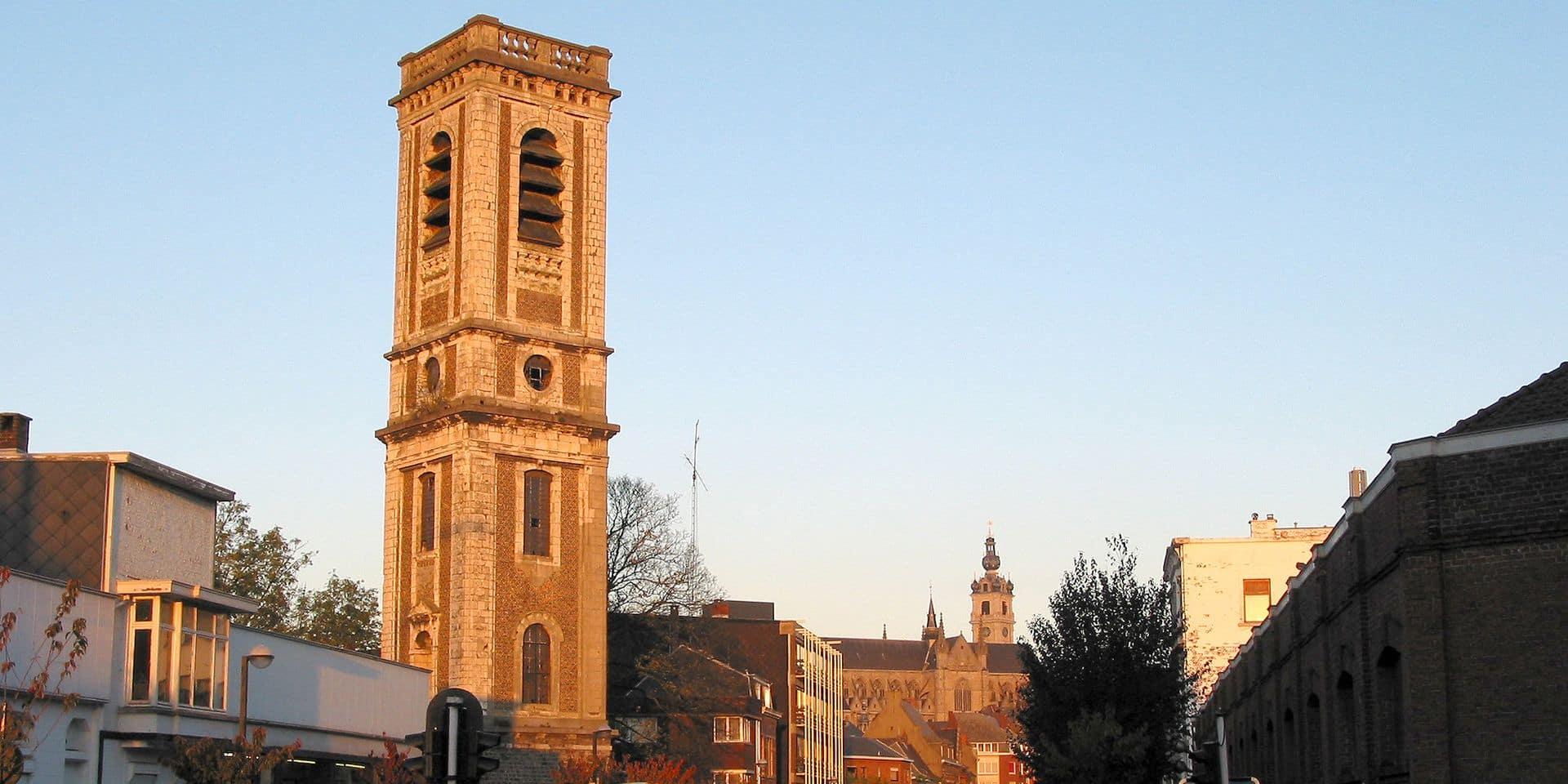 Chantier Renouv'O à Mons: Une inspection archéologique prévue en avril