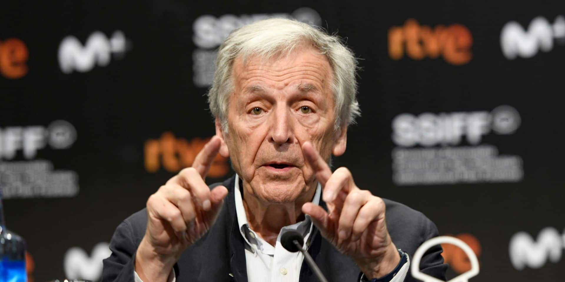 Costa-Gavras, fan de Louis de Funès