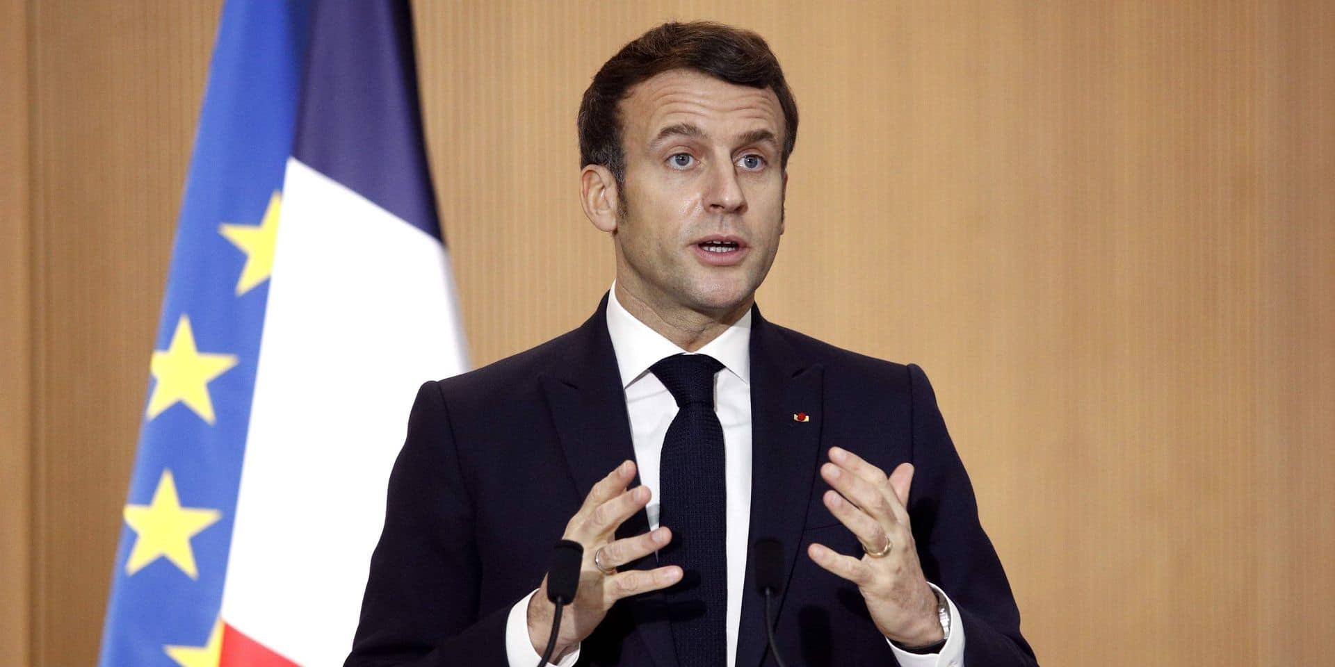 Le reconfinement en vue en France