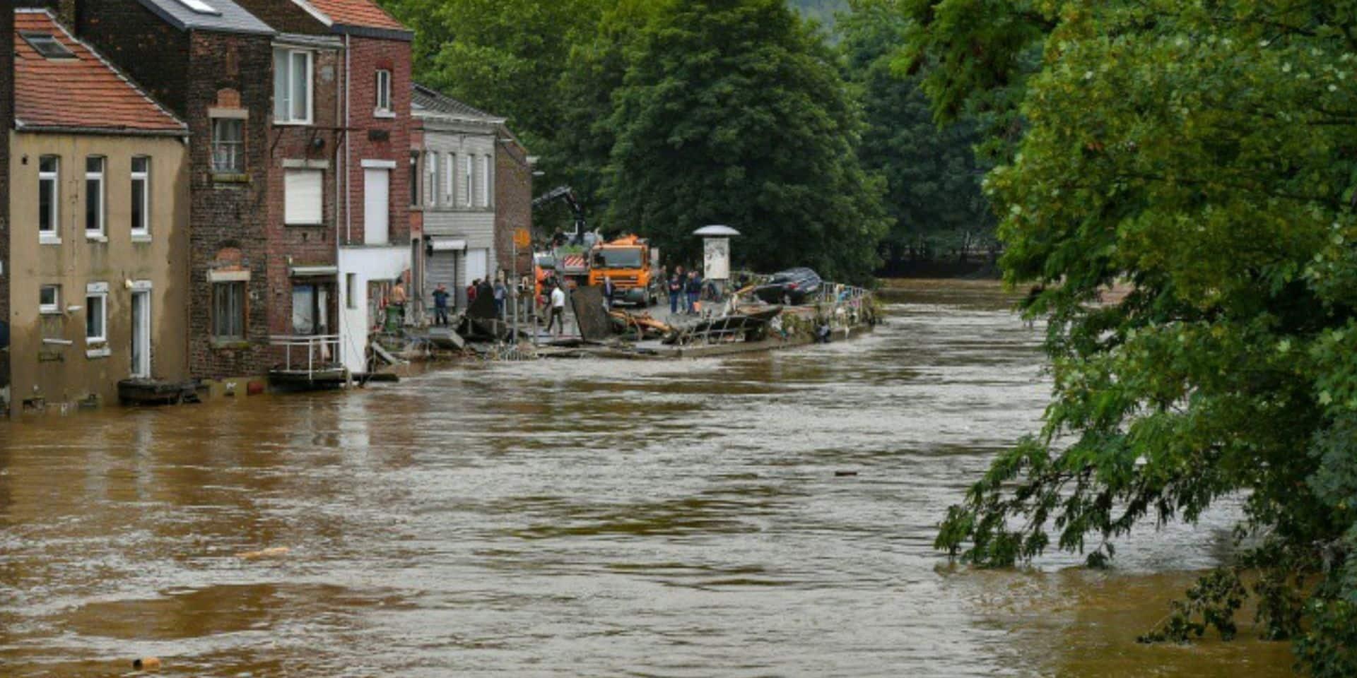 Une collecte d'appareils électroménagers lancée en faveur des victimes des inondations