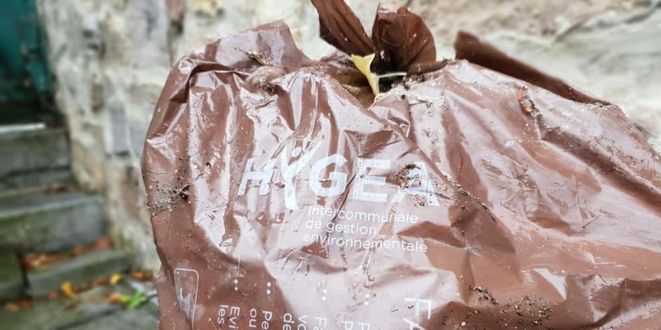 Saint-Ghislain: un recyparc étendu en 2022, un nouveau système de collecte en 2023