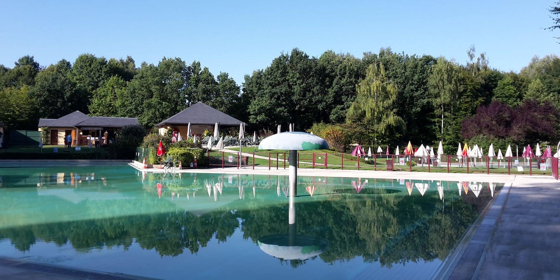 Le projet de rénovation de la piscine du Bois des Rêves tombe à l'eau