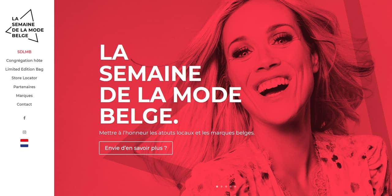 """La semaine de la mode belge commence ce lundi: 90 marques """"premium et moyenne gammes"""" à découvrir"""