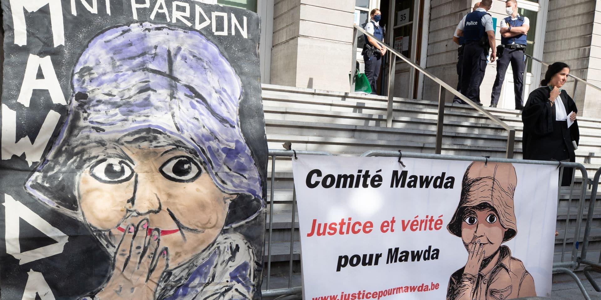 Mons: Manifestation virtuelle avant le procès de l'affaire Mawda