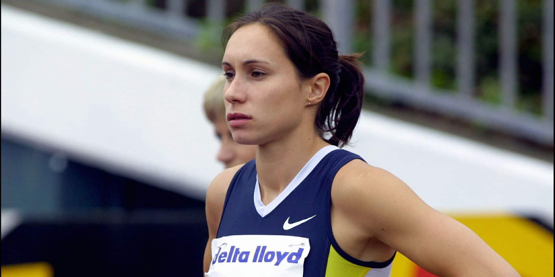 Rani Rosius bat le record de Belgique juniors du 100m de Kim Gevaert!