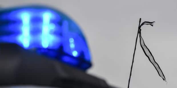 Pipaix: Marie-Sophie, 25 ans, perd la vie dans une collision frontale - La DH