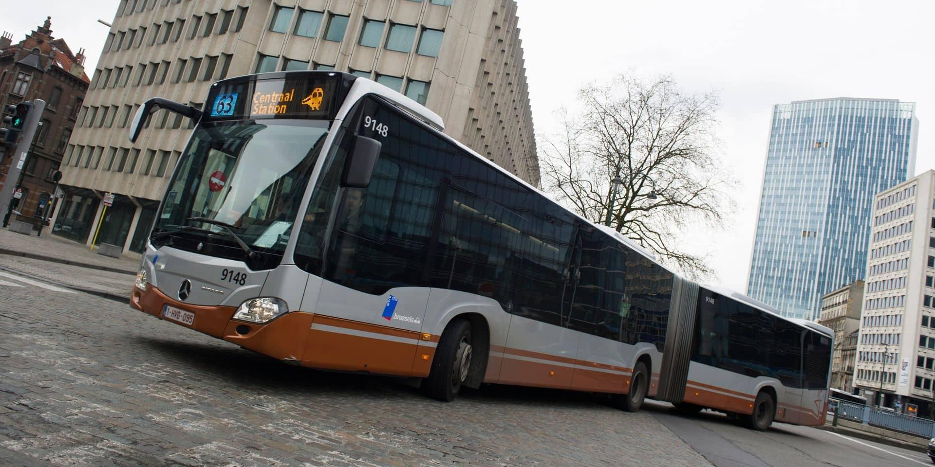 L'intégration tarifaire en vigueur à partir du 1er février : voici l'impact sur le portefeuille des usagers des transports publics