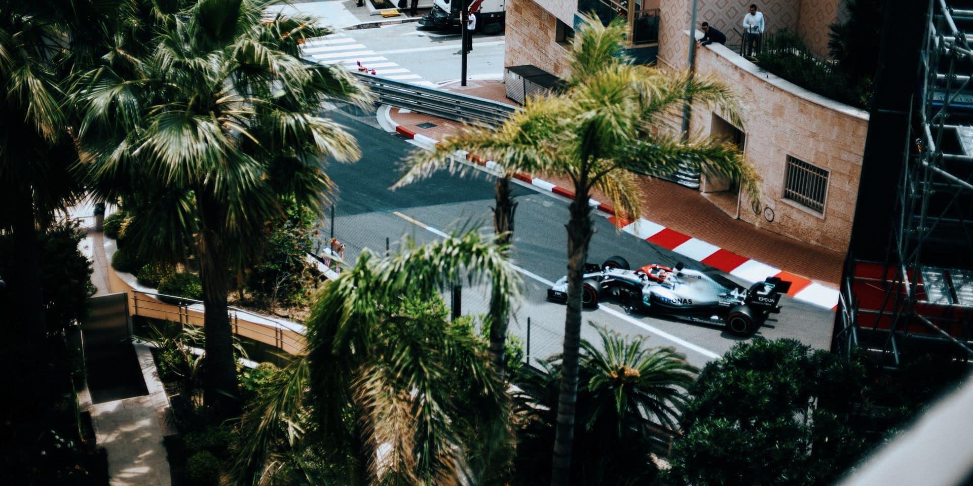 Trois Grands Prix de Monaco plutôt qu'un en 2021 !