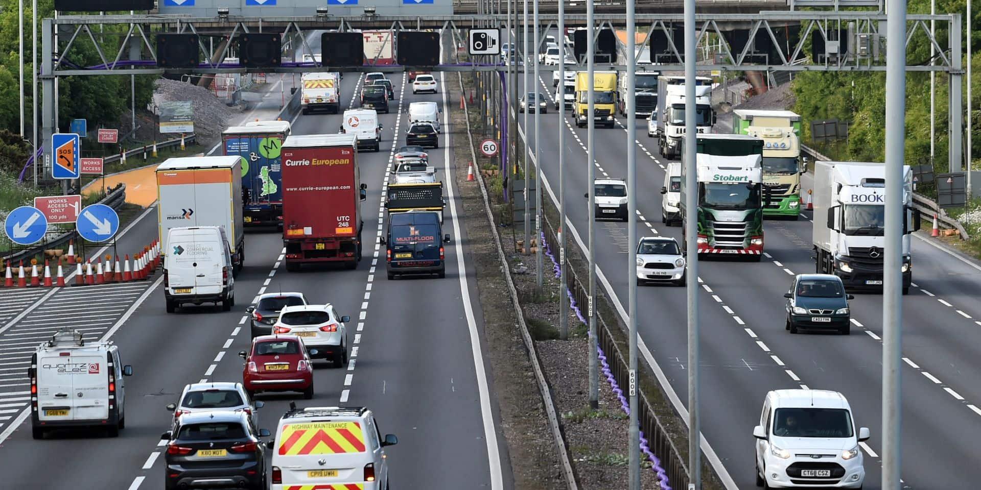 Le Royaume-Uni va interdire les nouvelles voitures essence et diesel dès 2030