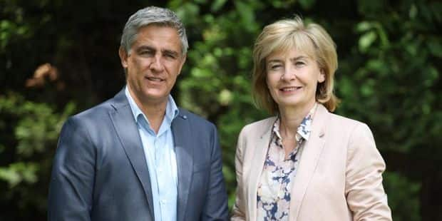 "Thierry Dailly (RWDM): ""Molenbeek coule dans mes veines"" - La DH"
