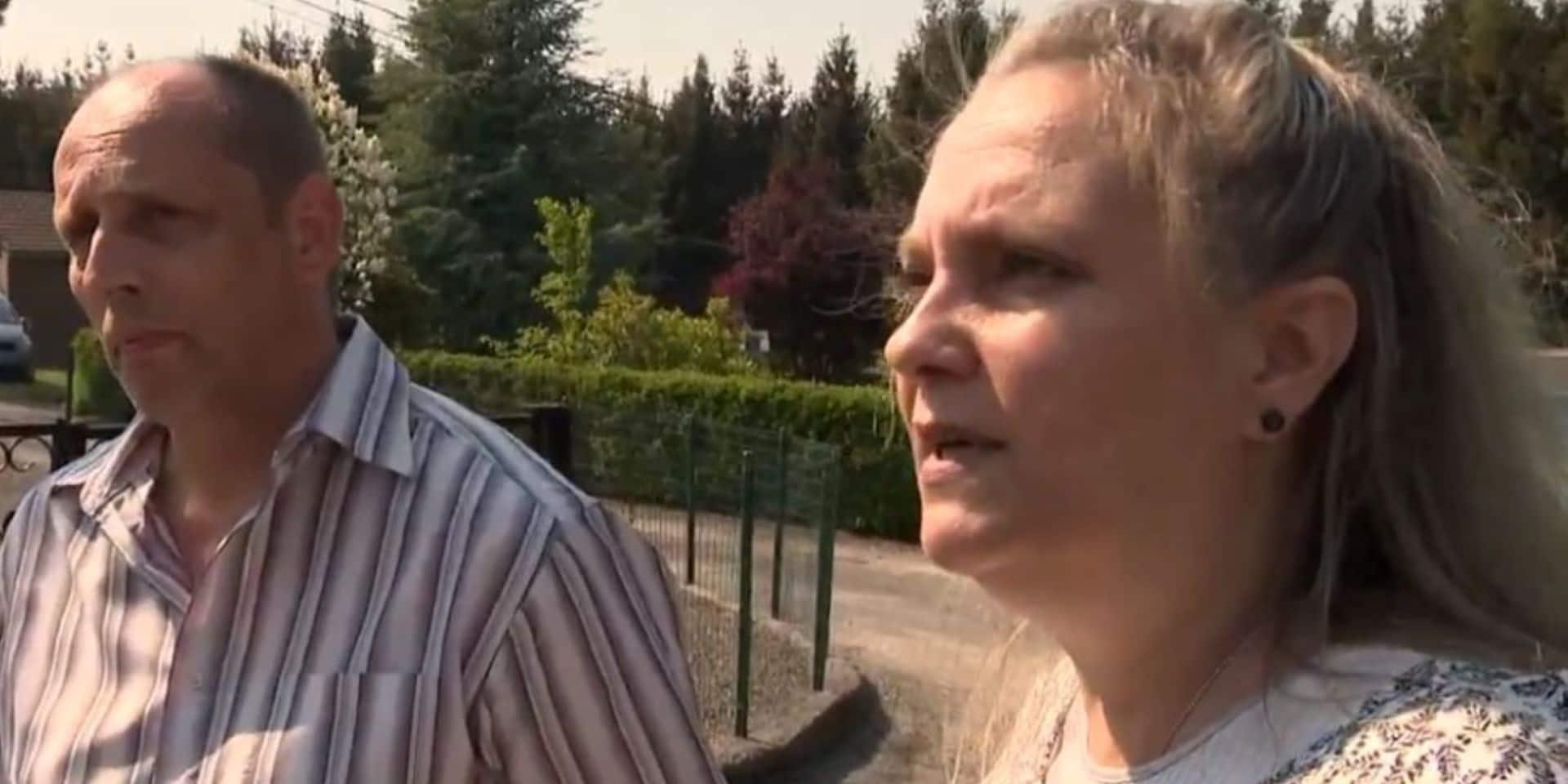 Barvaux-sur-Ourthe (Durbuy): un couple menacé d'expulsion