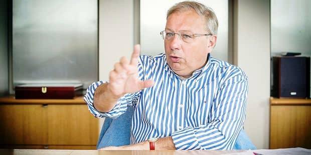 """André Antoine : """"On est en deuil d'un véritable débat en Brabant wallon"""" - La DH"""