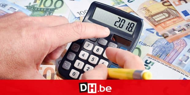 euros billet monnaie argent change credit hypotheque banque BCE europe 2018 taux interet
