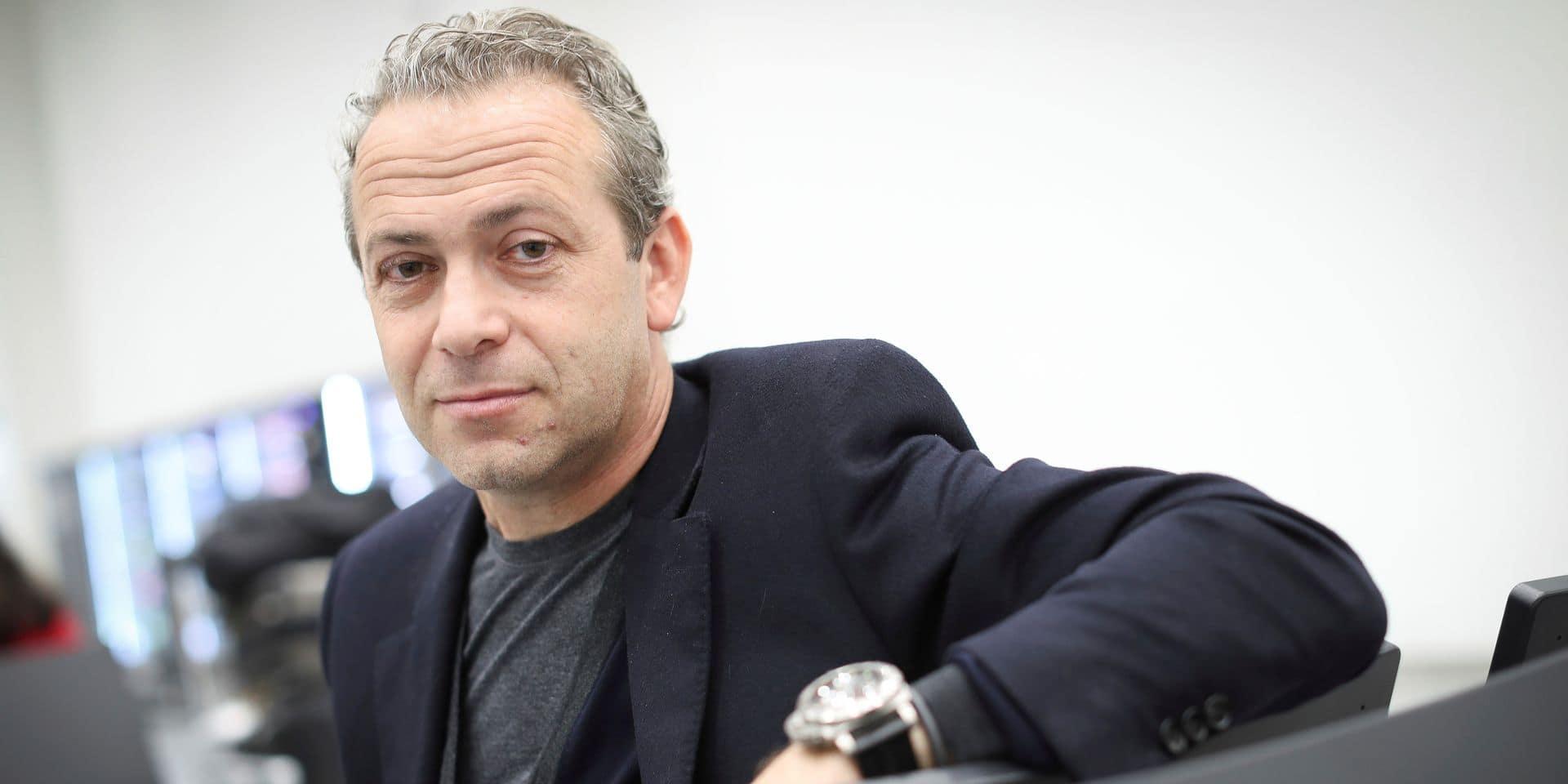 """Jacques Lichtenstein, agent de joueurs influent, se lâche: """"Sans Mogi Bayat, notre foot va guérir"""""""