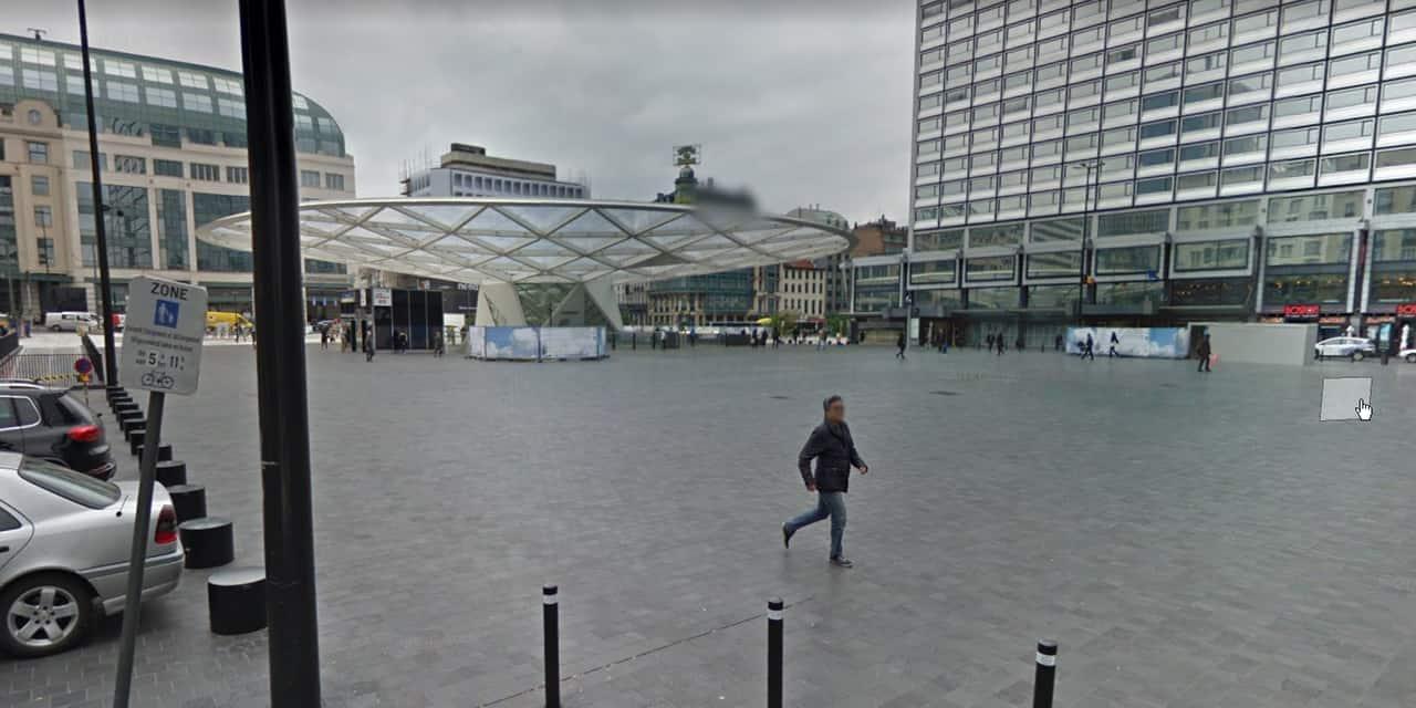 Un piéton est décédé à Bruxelles après avoir été renversé dans la nuit
