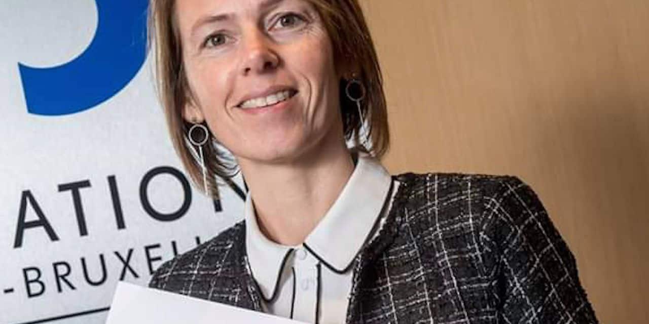 Sécheresse : la bourgmestre Anne Laffut mécontente