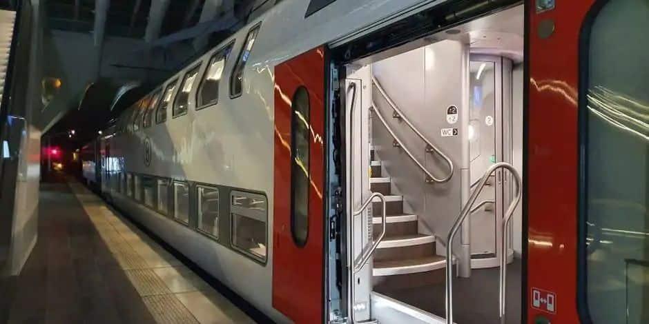 Alstom Charleroi équipera des locomotives de la SNCB du système ETCS