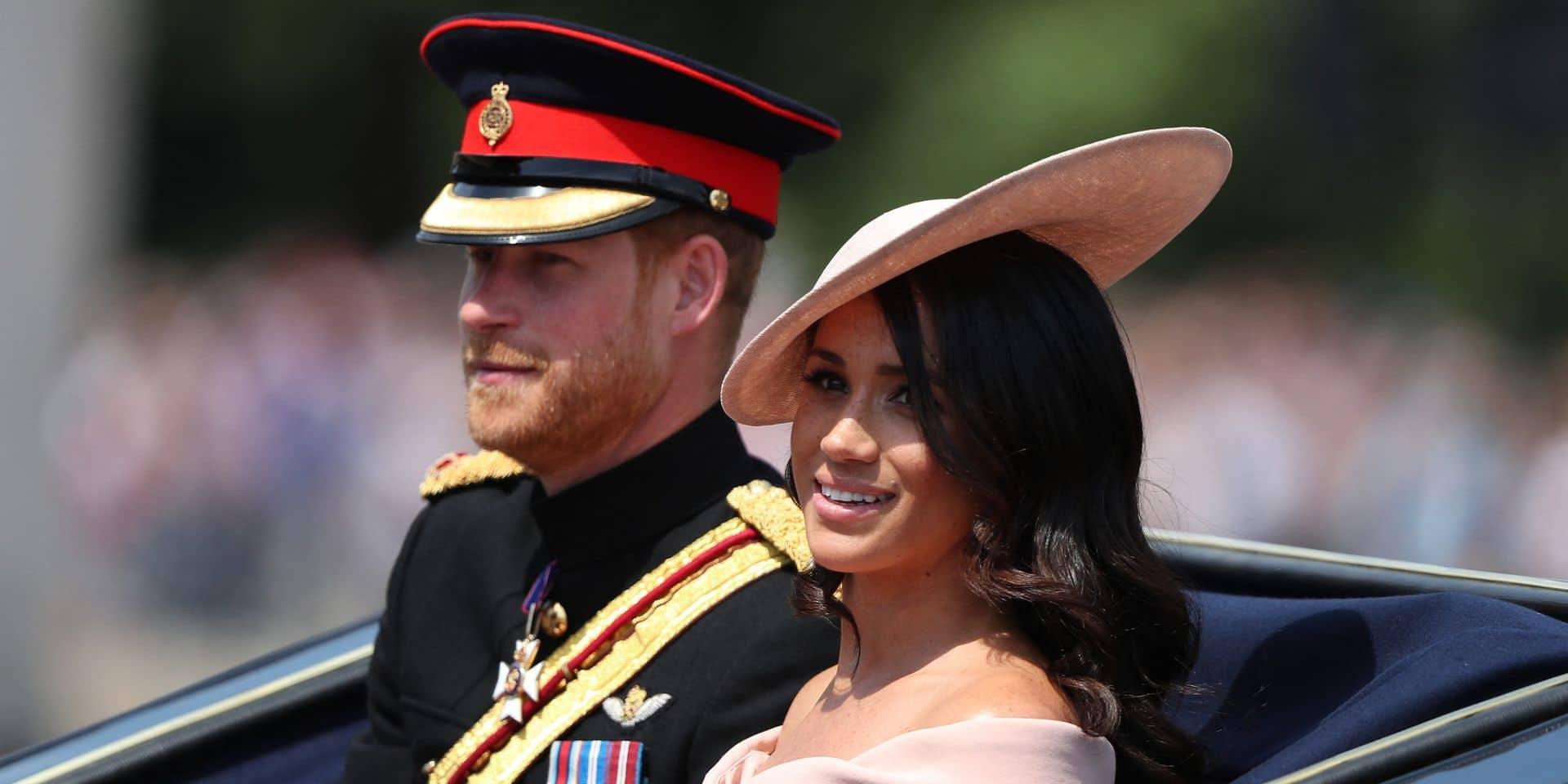 """Meghan et Harry dans le déni: cette """"somme conséquente"""" qu'ils ont bien reçue du prince Charles"""