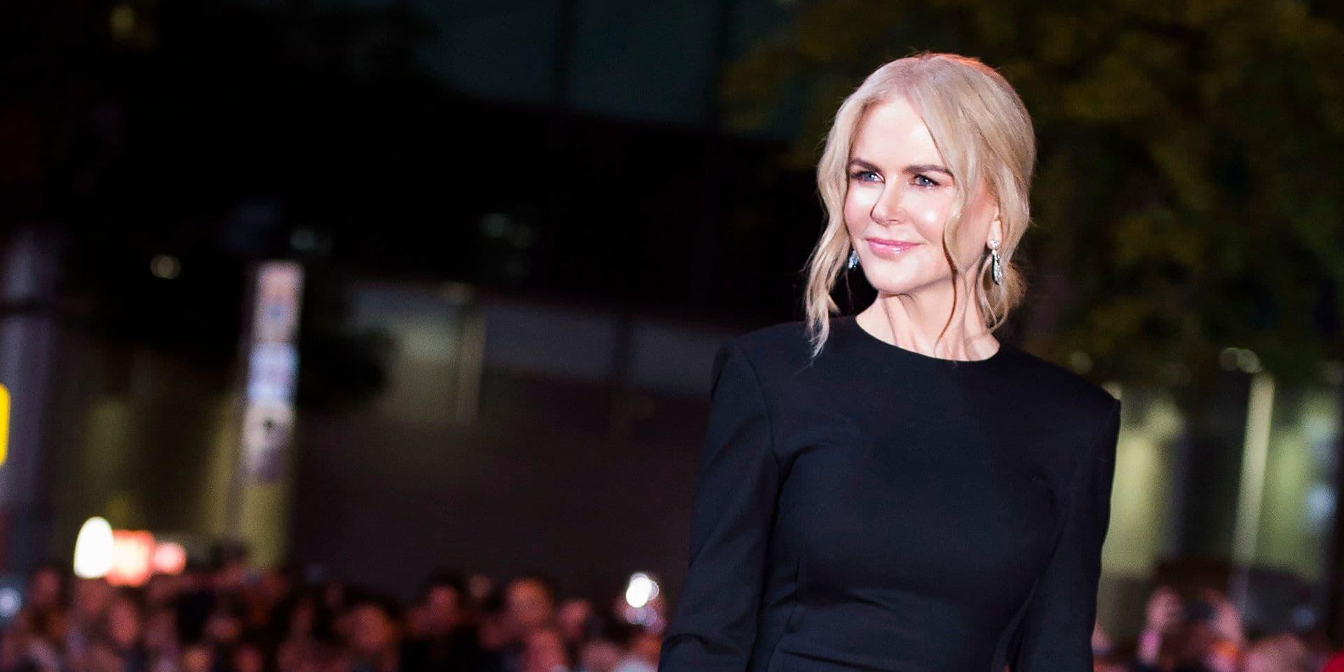 """La """"forte sexualité"""" de Nicole Kidman"""