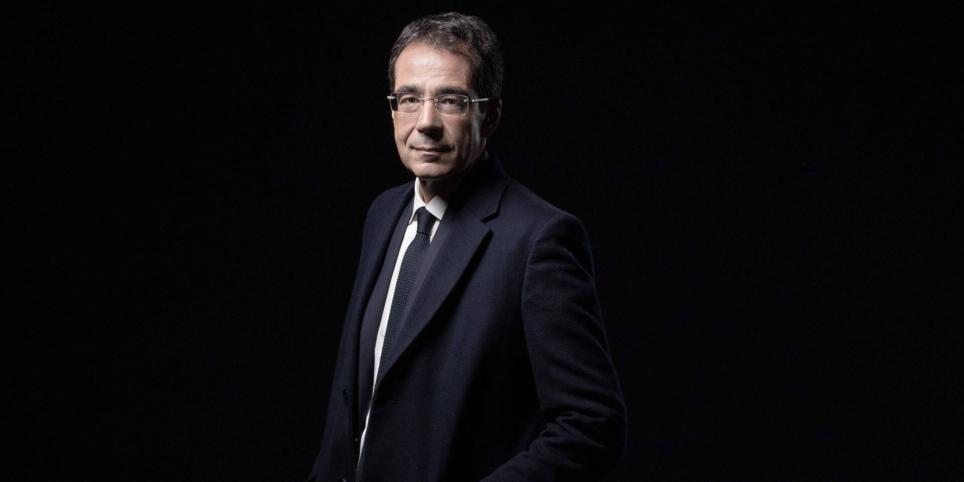 Accusé de harcèlement et d'agressions sexuelles, le présentateur Darius Rochebin mis hors de cause par l'enquête suisse