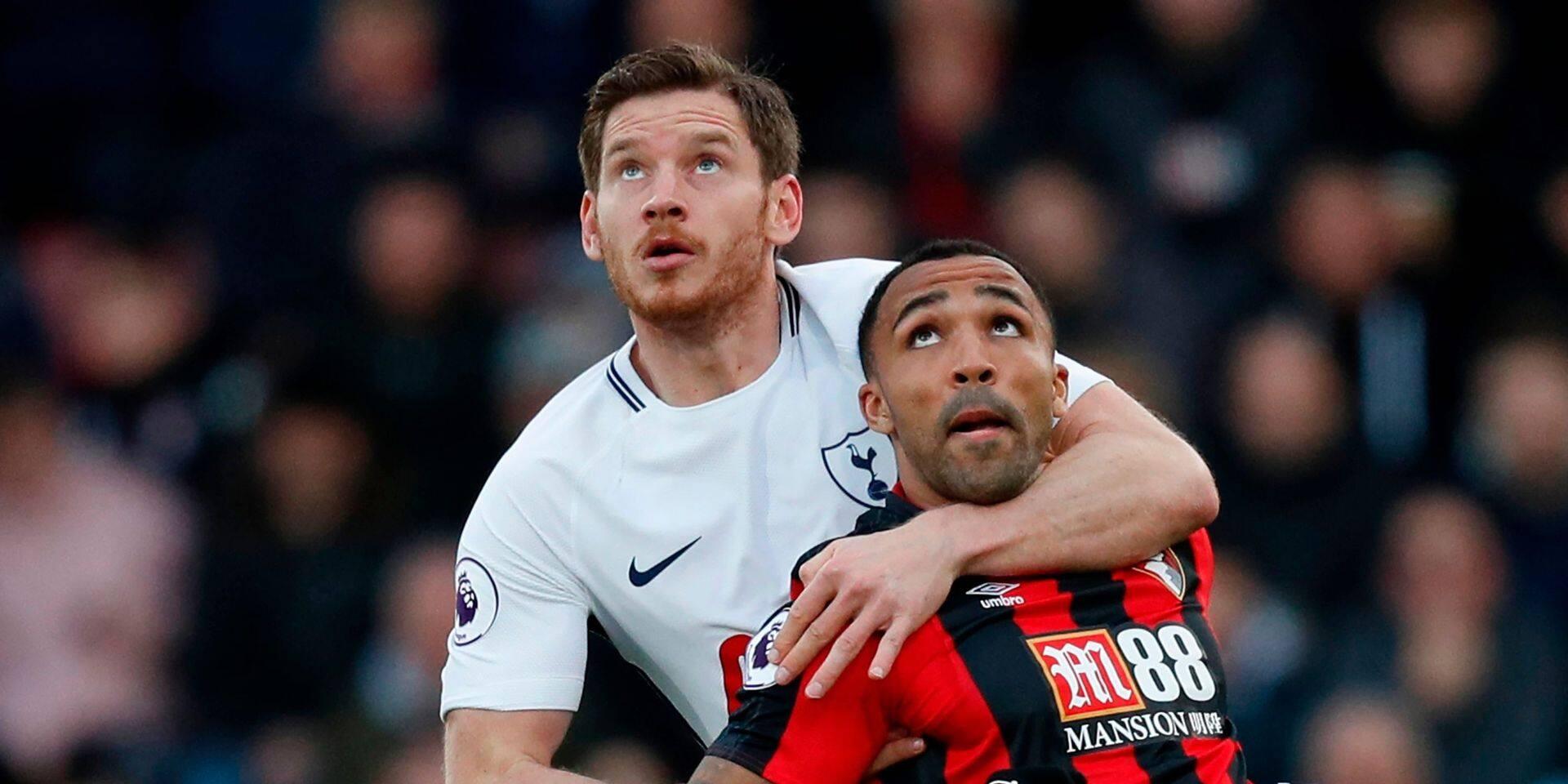 Quatre joueurs de Bournemouth acceptent de prolonger leur contrat jusqu'en fin de saison
