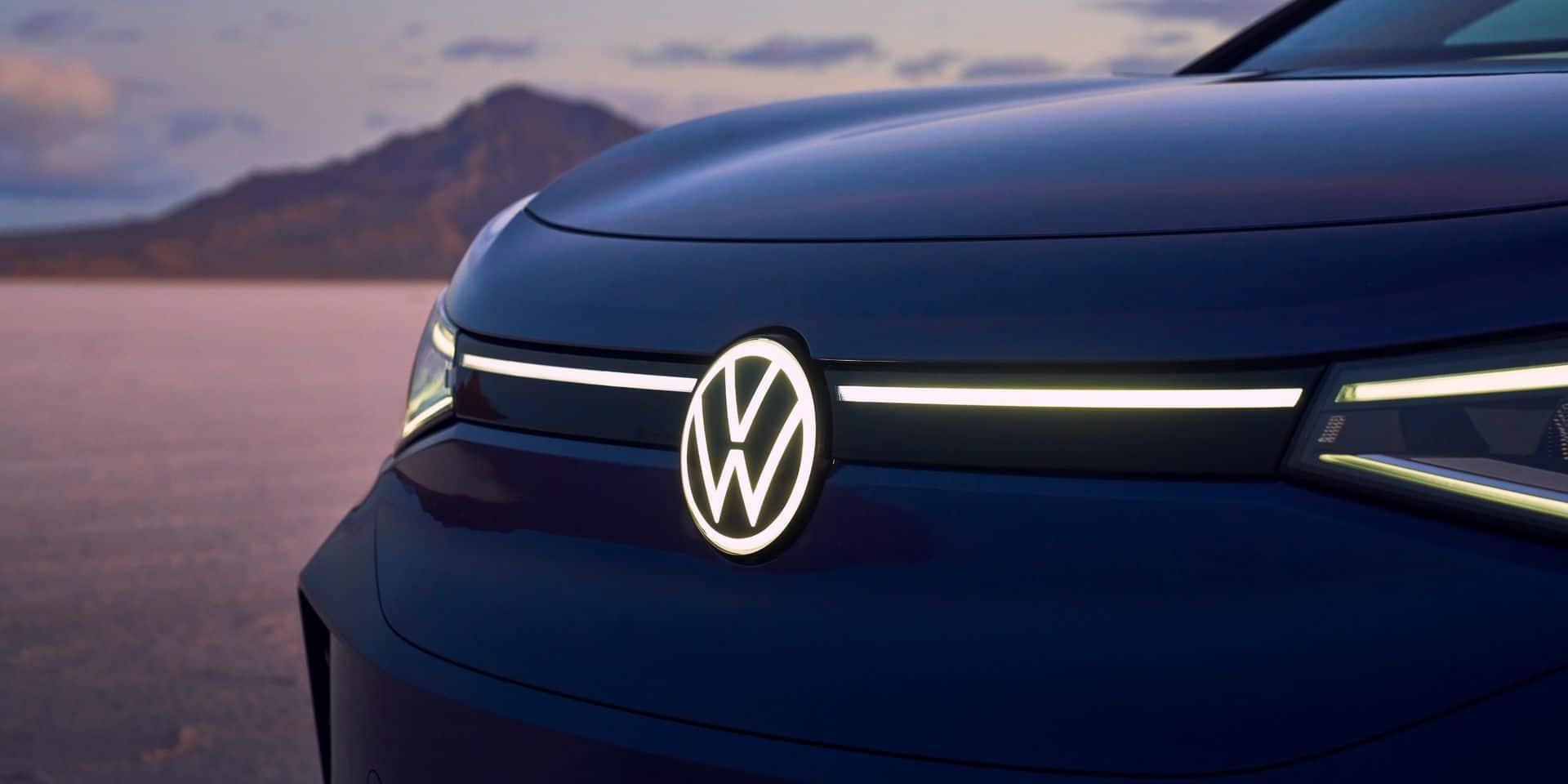 Poisson d'avril de Volkswagen: une enquête ouverte après le bad buzz