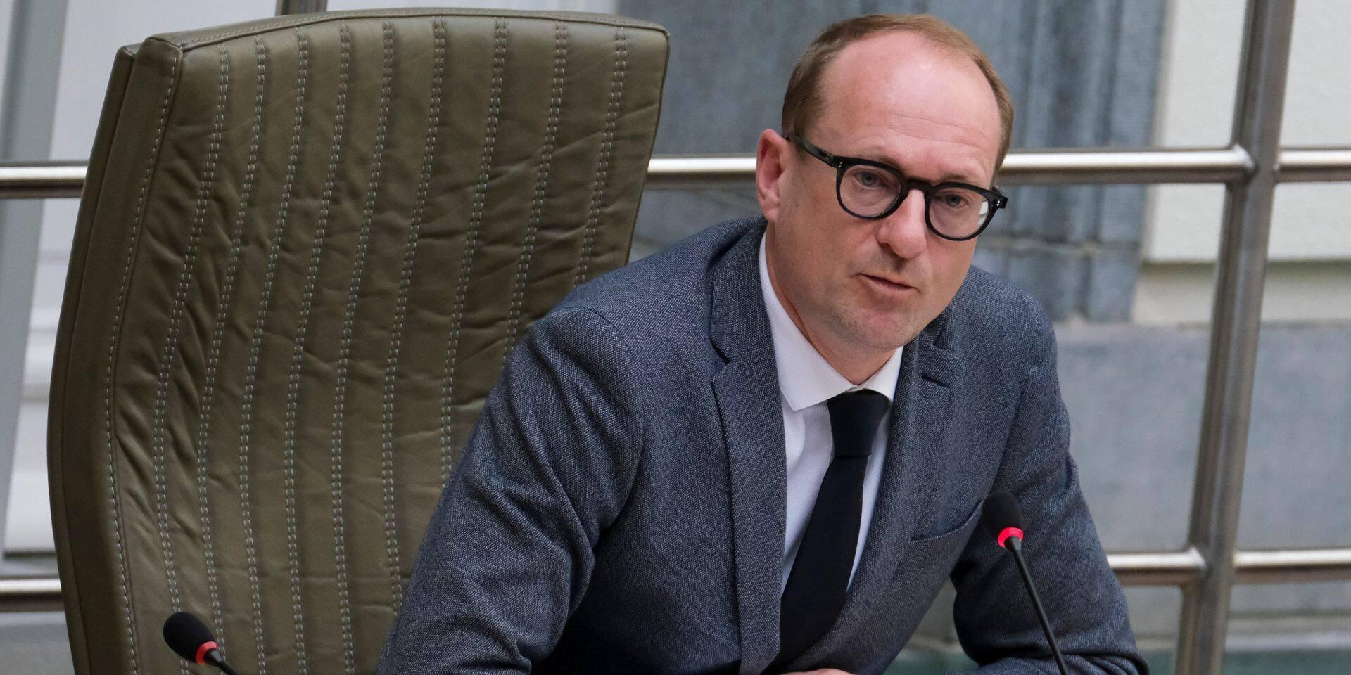 La Flandre ne proposera pas d'enseignement à distance: tous les cours suspendus la semaine prochaine