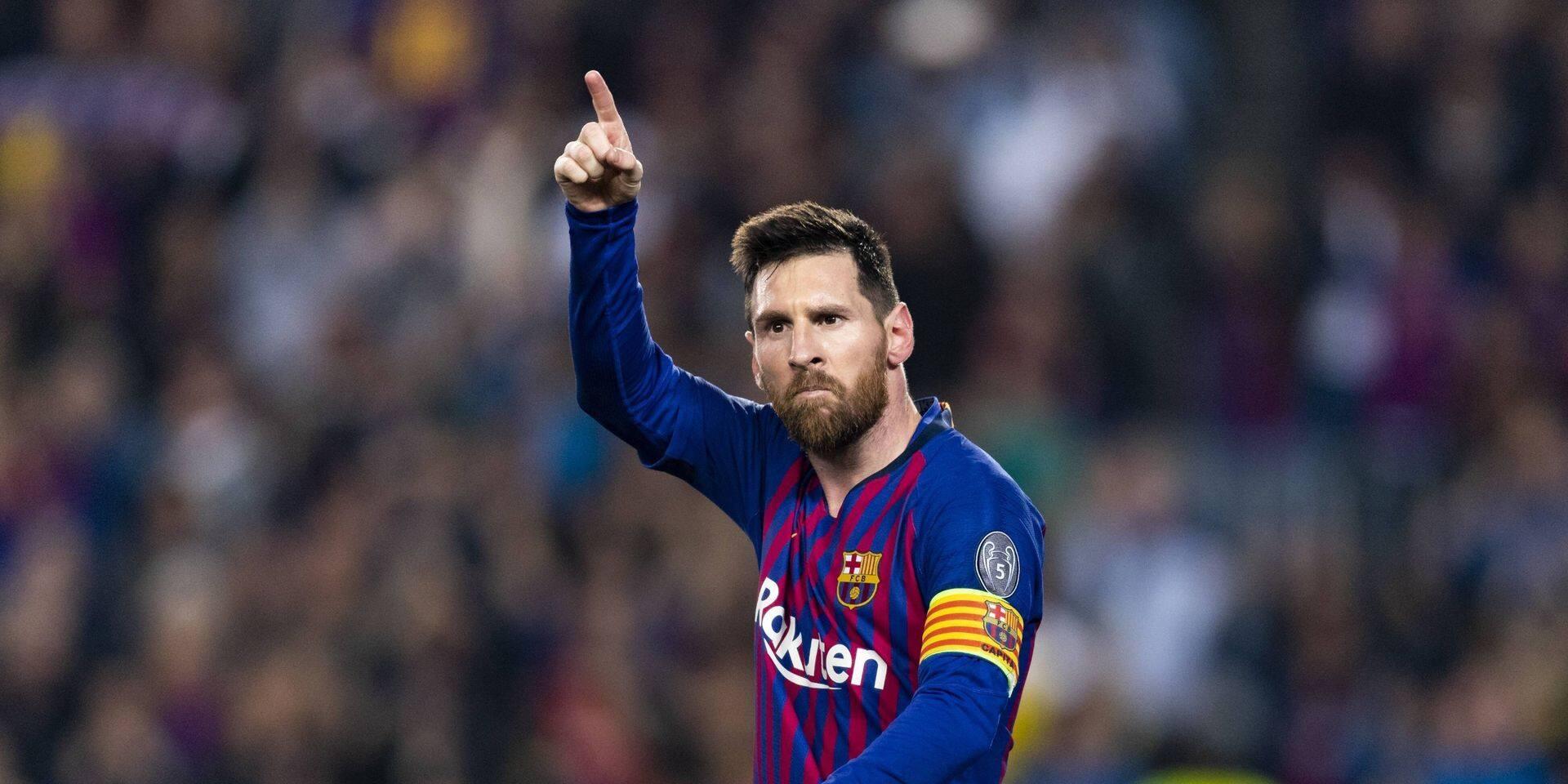 Déplacement périlleux à Grenade pour le FC Barcelone en quarts de finale de Coupe du Roi