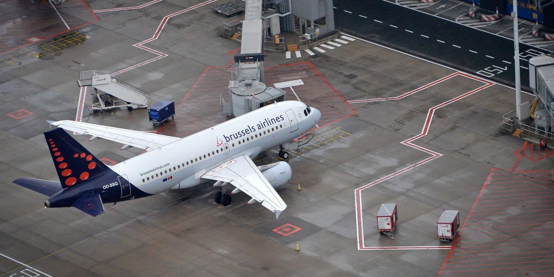 Brussels Airlines: accord conclu entre la direction et les partenaires sociaux, 1000 emplois menacés et limitation des licenciements secs