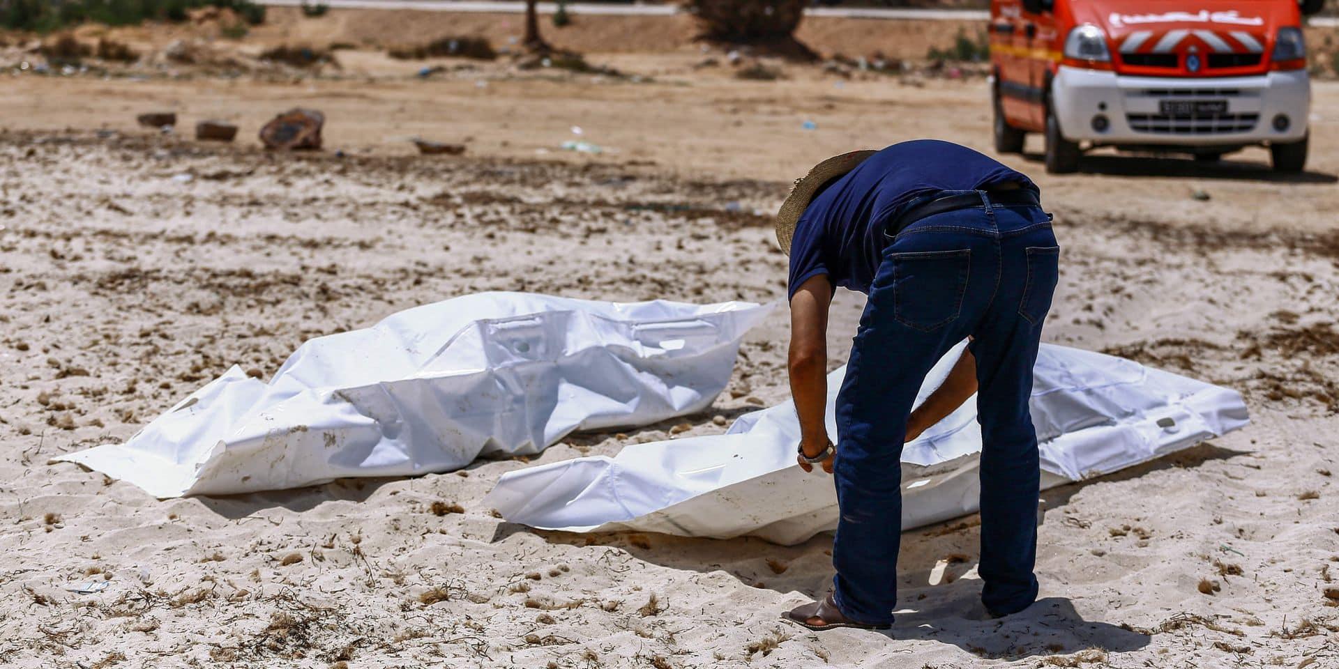 Reportage de RTL-TVI à Djerba: le CSA ouvre un dossier d'instruction à l'encontre du diffuseur