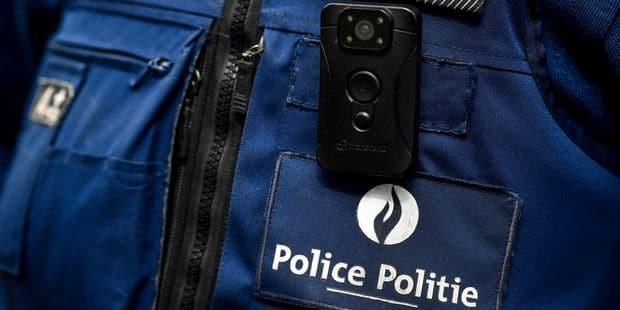 Une prostituée assassinée à Etterbeek - La DH