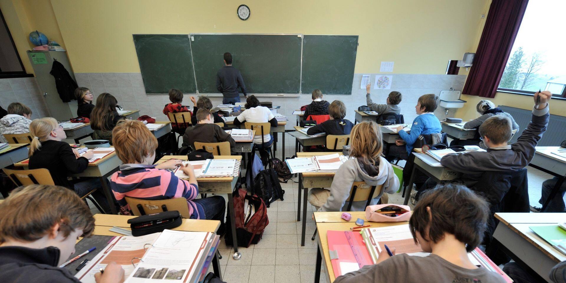 Les enfants de retour de zones rouges devront se soumettre à une obligation avant de pouvoir rentrer à l'école