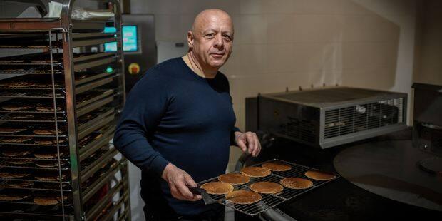 Thierry Marx, chef 2 étoiles, se lance dans le fast-food - La DH