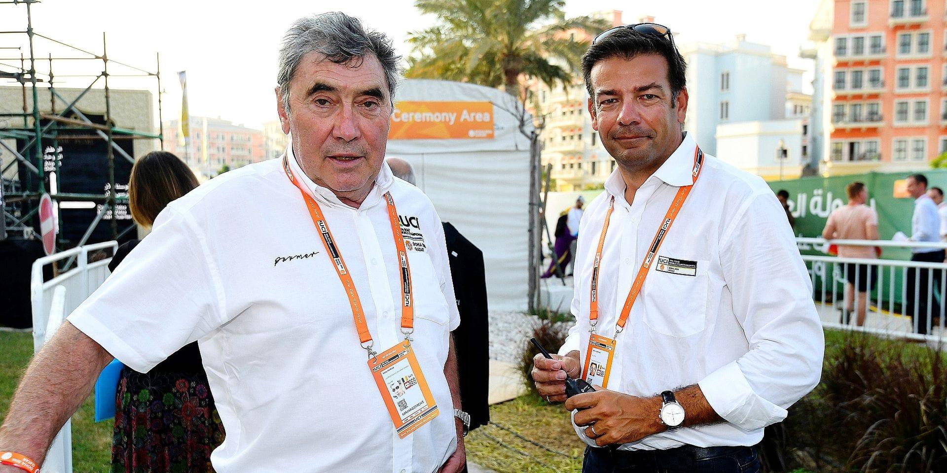 UCI Road World Championships Doha - Day 1