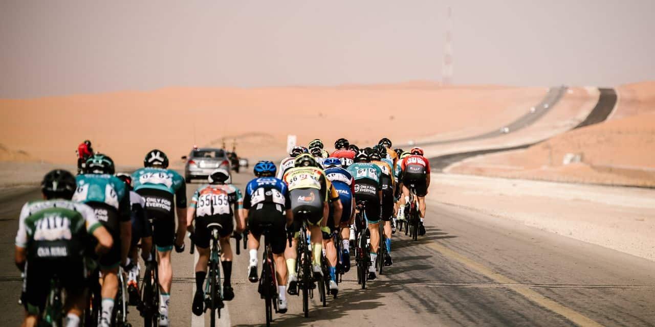 Le Saudi Tour dispose des qualités pour perdurer