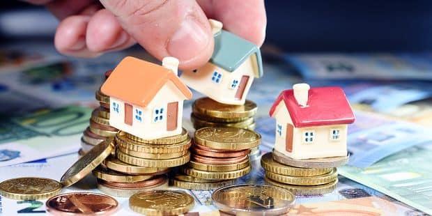 Les prix des maisons en Brabant wallon sont 71 % supérieurs à la moyenne wallonne ! - La DH